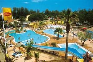 nouvelle floride beach club a marseillan plage camping 5 With camping a marseillanplage avec piscine