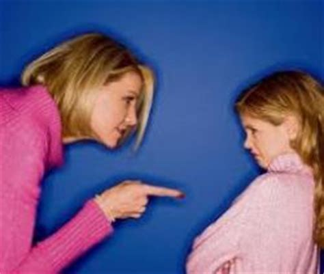 do you think it is ok to reprimand someone else s child