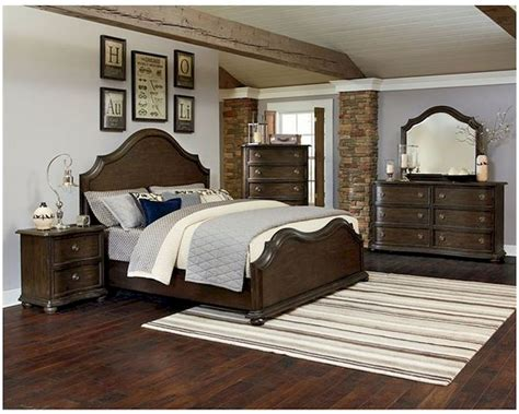 Magnussen Bedroom Furniture by Magnussen Bedroom Set Muirfield Mg B2258set