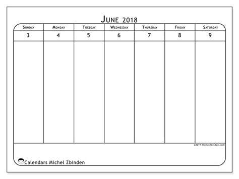 calendar june ss michel zbinden en