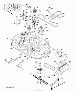 Scotts 1642h Lawn Tractor Wiring Diagram