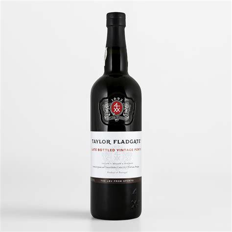Late Bottled Vintage by Fladgate Late Bottled Vintage World Market