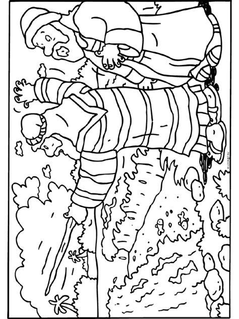 Kleurplaat Bijbelse Figuren by Kleurplaat Mozes Bijbelse Figuren Kleurplaten Nl