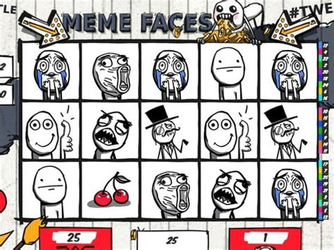 Memes Faces Download - play meme faces online slot machine for free with no download
