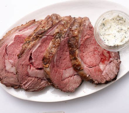 Prime rib roast is sometimes called standing rib roast and refers to the 6th to 12th rib section of the rib primal from a beef cow. This Slow Cooker Prime Rib Is the Greatest Game Changer of 2019   Slow cooker prime rib, Prime ...
