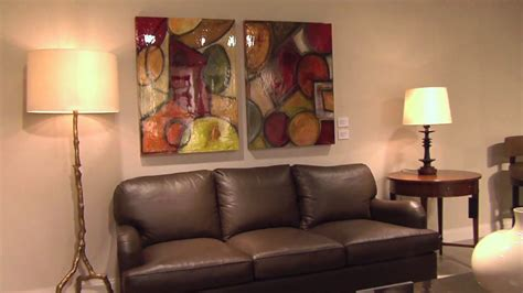 art fusion galleries baker furniture event youtube