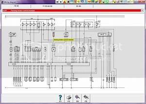 B6 Passat Wiring Diagram - Epb Fault - Mhh Auto