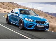BMW M2 Review 2019 Autocar