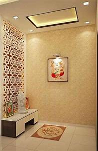 Simple Interior Design Ideas For Pooja Room