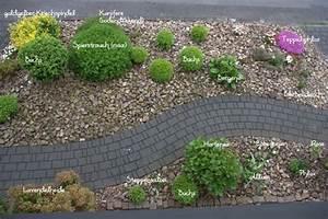 Pflanzen Für Den Vorgarten : garten 39 vorgarten 39 kleinfeinmein zimmerschau ~ Michelbontemps.com Haus und Dekorationen