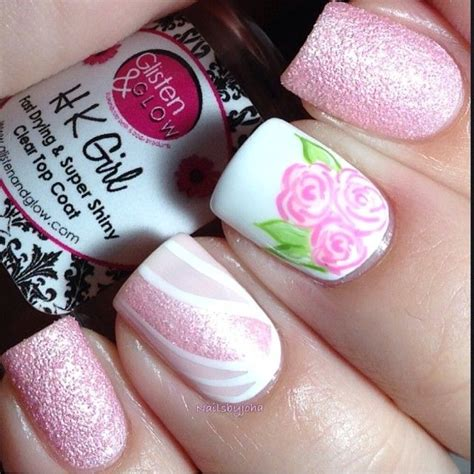 shabby chic nails 17 best ideas about shabby chic nails on pinterest shabby chic salon frames and nail rack