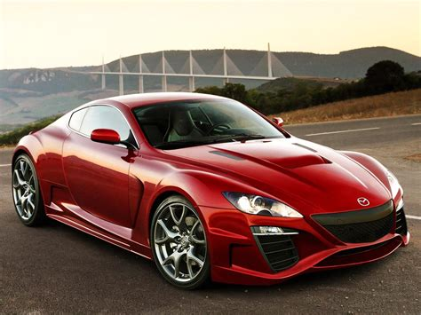 Mazda Car : 2017 Mazda Rx-7 R Specs, Pictures, Elease Date & Redesign