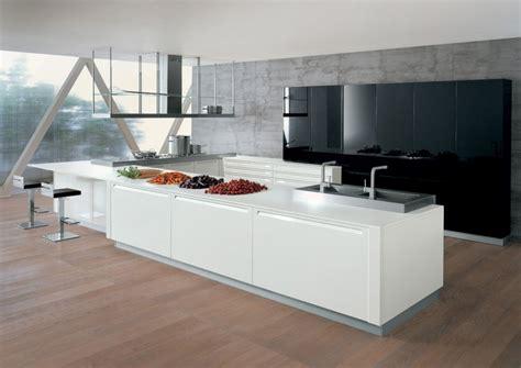 cuisines italiennes design cuisine design italienne ilot images