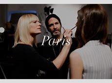 Paris Fashion Week 2019, 2020 Dates