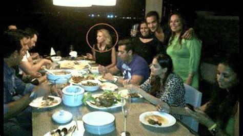salman khan eid party pictures leaked wallpaper