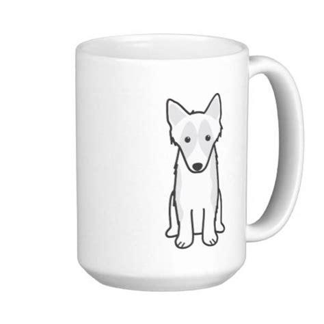 Cattle dog coffee roasters to order online and pick up at a store: Shetland Sheepdog Dog Cartoon Coffee Mug | Miniature bull terrier, Cartoon dog, Basenji dogs