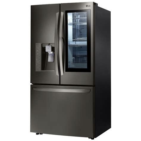 refrigerator counter depth lfxc24796d lg appliances
