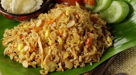 nasi goreng terasi resep nasi goreng terasi