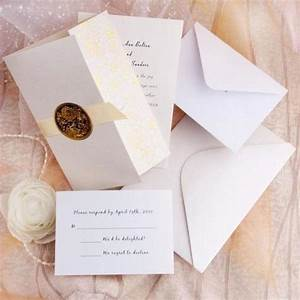 Cheap wedding invitations 1974216 weddbook for Affordable 3 in 1 wedding invitations