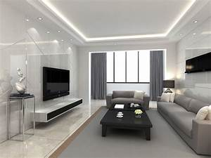 Marble Themed Interior Laminate Featured on TV Featured