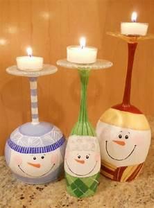 Gläser Verzieren Basteln : bastelideen zu weihnachten dekorieren sie dezent ihr zuhause ~ Lizthompson.info Haus und Dekorationen