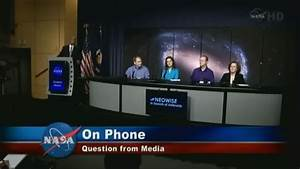 """NASA talks about TYCHE """"PLANET X"""" at NEOWISE conference ..."""