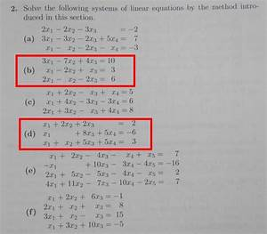 From Linear Algebra 4th Ed, By Friedberg Q2 (d ...