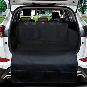 housse de protection de coffre pour chiens matcc coffre de With protection tapis voiture