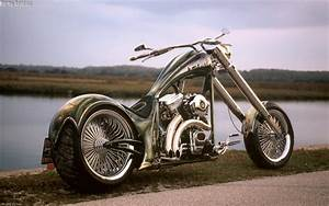 Cool Harley Pictures   Cool Harley Davidson Chopper ...