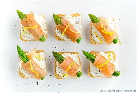 smoked salmon canape ideas smoked salmon canap 233 s in search of yummyness