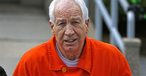 Jerry Sandusky transferred from maximum-security prison