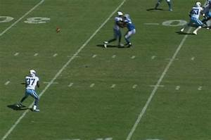 Music City Miracle 2.0: Tennessee Titans Run Trick-Play ...