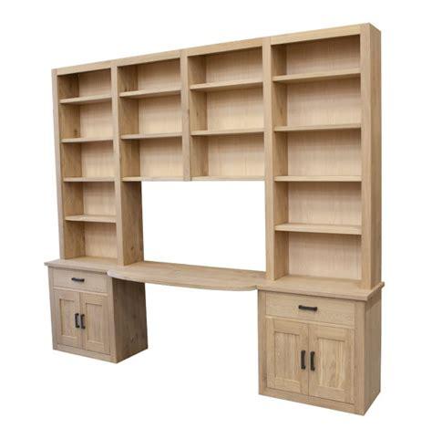 ik bureau boekenkast bureau 7862