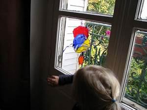 Dessin Qui Fait Tres Peur : window color d 39 halloween smichkine ~ Carolinahurricanesstore.com Idées de Décoration