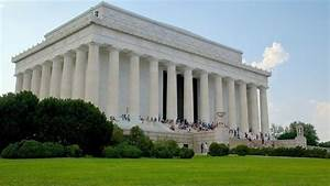What are some famous buildings and monuments in the US ...