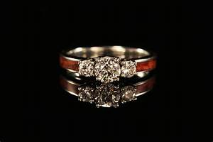 wooden engagement rings places to visit pinterest With wedding ring places