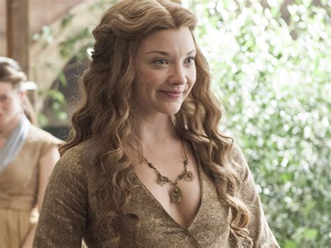 Natalie Dormer In by Who Is Of Thrones Natalie Dormer