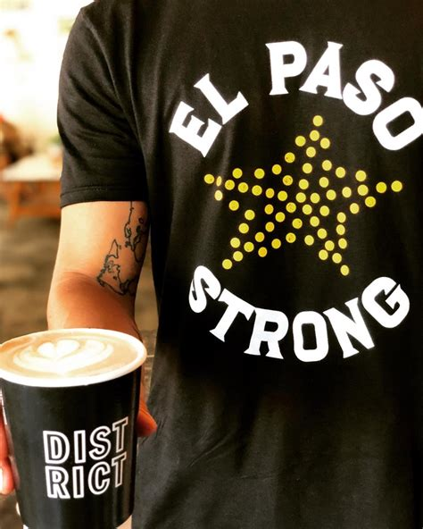 When it comes to having your el paso coffee delivery service there are a number of things businesses, restaurants and retailers should expect starting with getting reliable services that bring your products to you on time, every time without fail. Downtown is #ElPasoStrong