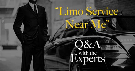 Limo Rental Service Near Me by Quot Limo Service Near Me Quot Car Service In Philadelphia Pa Q A