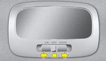 security system 2002 kia optima interior lighting interior lights features of your vehicle kia sorento owners manual kia sorento kia manuals
