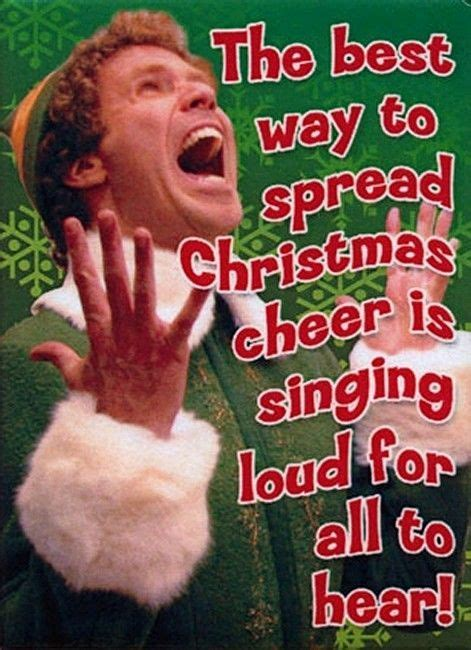 Best Funny Christmas Movie Quotes