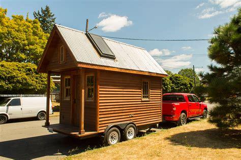 replicate dee williams  tiny house