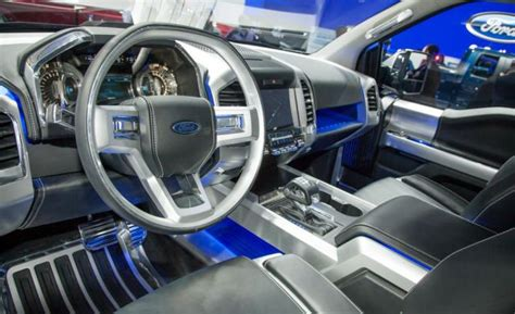 ford   atlas release date review concept