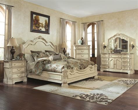 White Bedroom Furniture Sets For Adults Raya Furniture