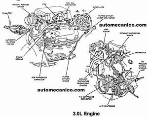 93 Eurovan Engine Schematic  93  Free Engine Image For User Manual Download