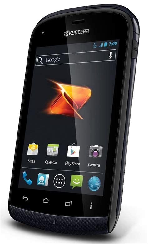 amazoncom kyocera hydro  prepaid boost mobile