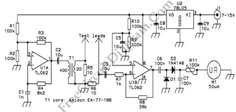 Esr Meter Equivalent Series Resistance