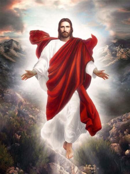 jesus christ  diamond painting kits oloee