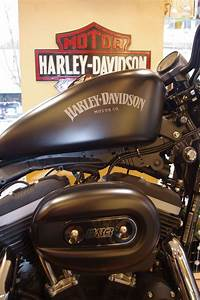 883 Iron Occasion : moto occasion harley davidson iron 883 occasion cycle et bike ~ Medecine-chirurgie-esthetiques.com Avis de Voitures