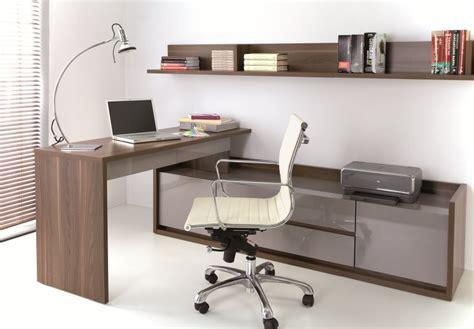 mobilier bureau maison meuble de bureau moderne bureau d ordinateur en bois